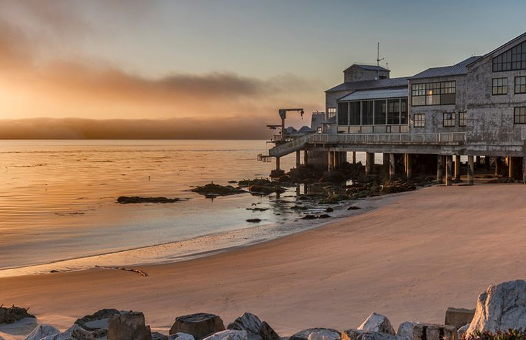 11 Labor Day Weekend Getaways to Start Planning ASAP