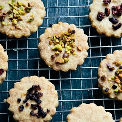 How to Make Proper Scottish Shortbread at Home