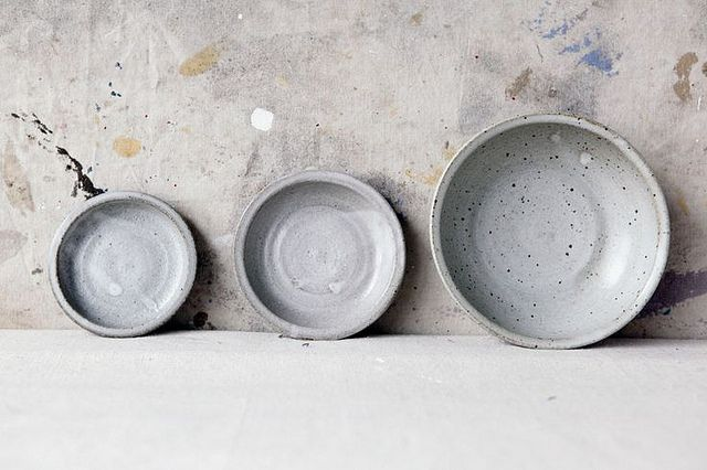 Sky bowl set