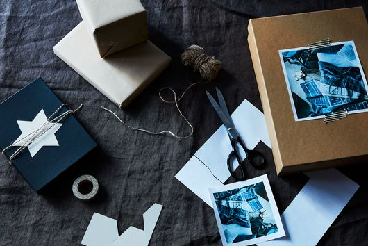 5 Crafty Ways to Spruce Up Kraft Paper Packages