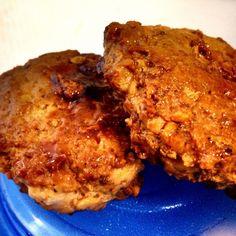 Maple Apple Chicken Sausage