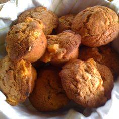 Peach Muffins Sul Lago