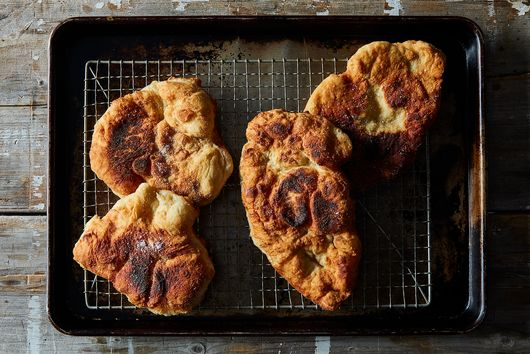 Fried Pizza Dough is So Delightful, You'll Need No Toppings