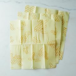 Bee's Wrap Large (Set of 3)