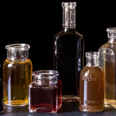 The Versatility of Vinegar