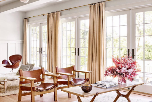 Drapery Vs. Shades: a Guide to Treating Your Windows