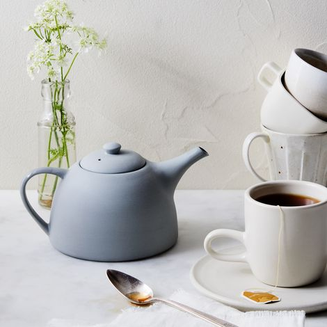 Mud Australia Porcelain Teapot