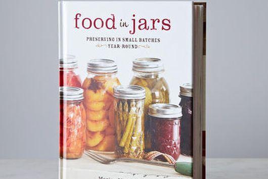 Marisa McClellan Loves Putting Food in Jars