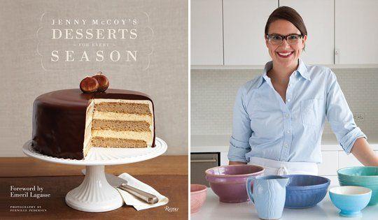 Jenny McCoy on Food52