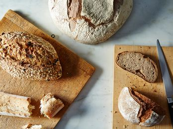 "Why White Bread Might Not Be ""Bad"" for You"