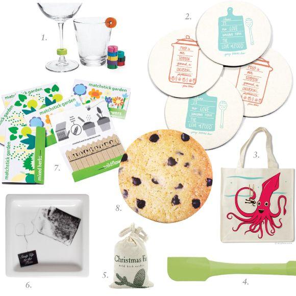 Garnish: Gifts Under $10