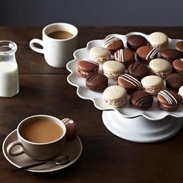 Dana's Bakery Holiday Macaron Box