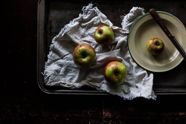 Apple Fennel Soup from Food52