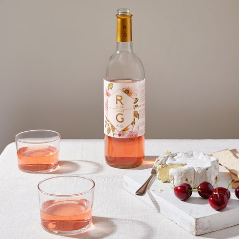 Rock Grace Ruby Red Non-Alcoholic Drink