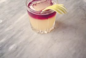How to Make Your Whiskey Sour Better: The New York Sour