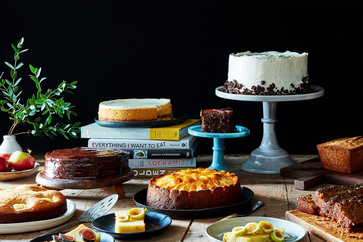 Last Chance to Nominate Your Favorite Cookbooks of the Year