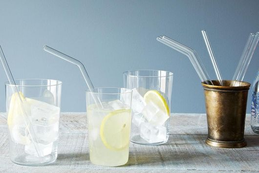 Could Plastic Straws Soon Be Illegal?