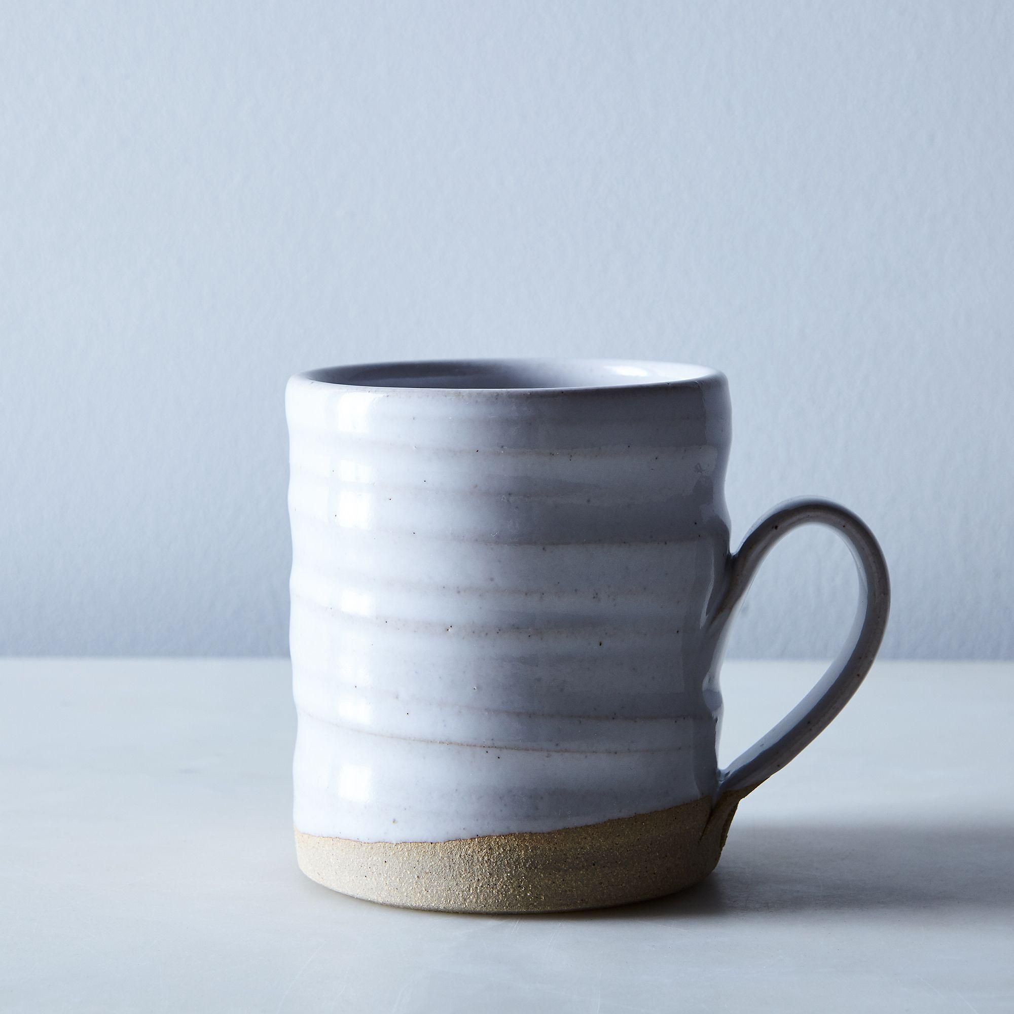 Kitchen Stoneware Mug Handmade Ceramic Pottery