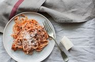 The Meaty, Leftovers-Filled Pasta Savored By Tuscan Cowboys