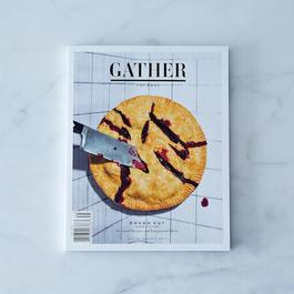 Gather Journal: Issue 3, Spring/Summer 2013, Rough Cut