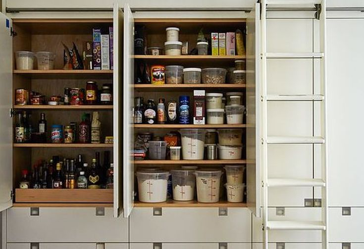 5 Links to Read Before Organizing Your Kitchen