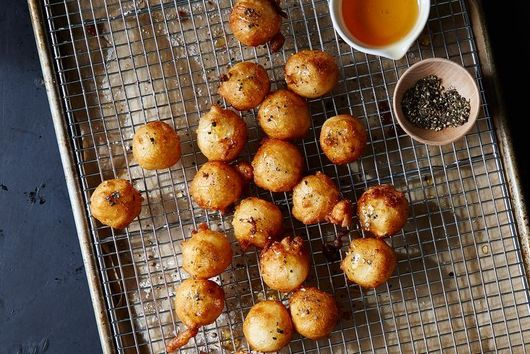 12 Recipes that Celebrate the Miracle of Oil