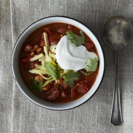Chili and Stews by Yvette Dietrich