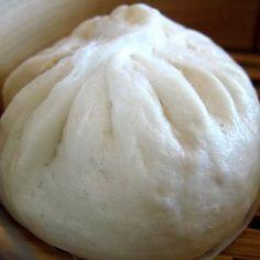 Southern Pulled Pork Buns (Bao)