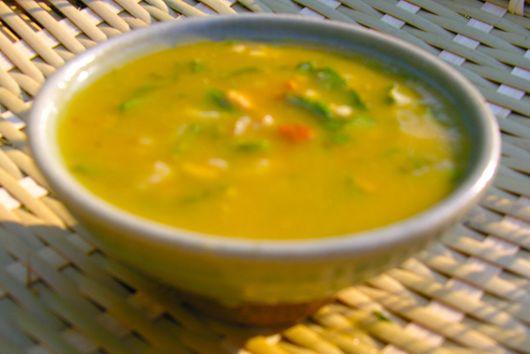 Easy Thai Basil Sauce with Key Lime and Peanut