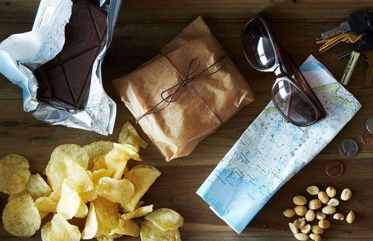 Community Picks Recipe Testing -- Road Trip Snacks