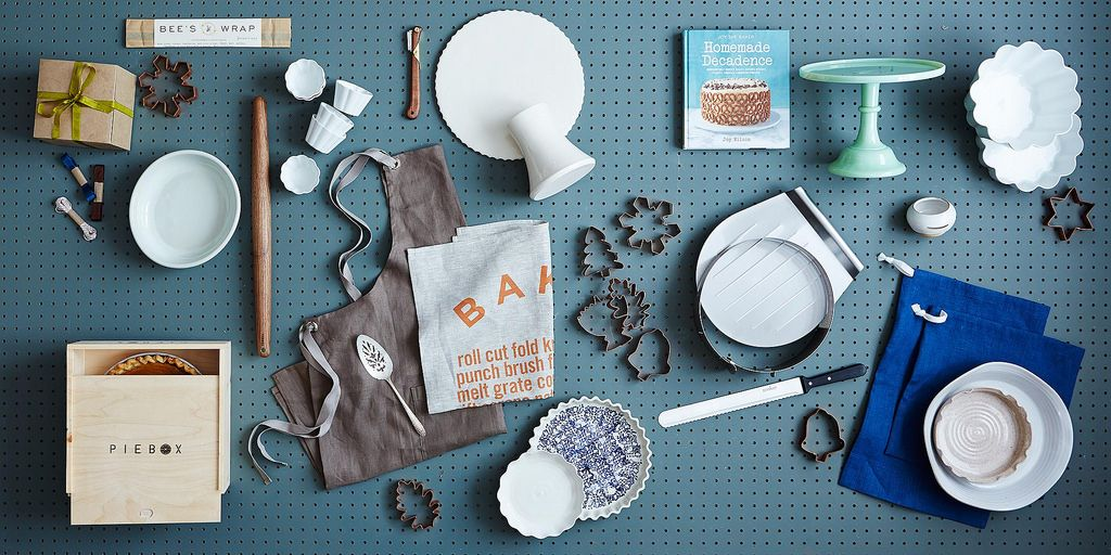 Our first 4 gift guides baker new cook gardener the - Gifts for the gardener who has everything ...