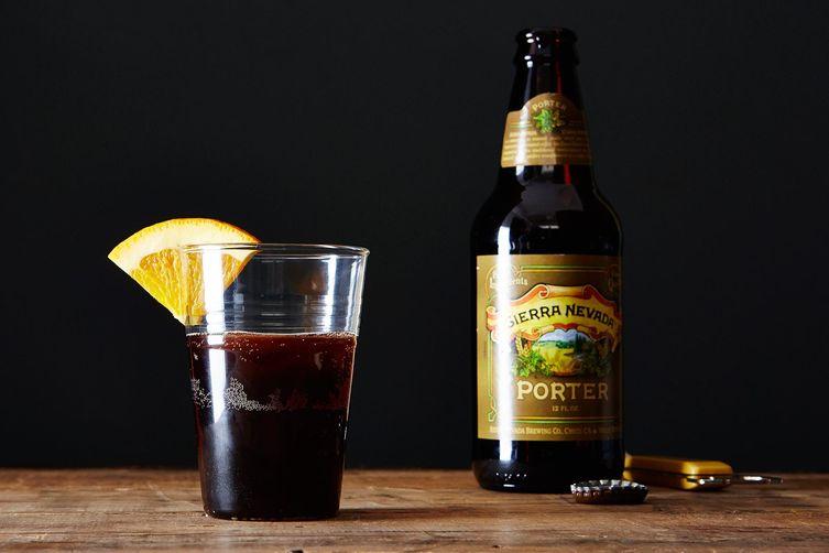 Beer (Easy rule of thumb: Generally British beers aren't vegan)