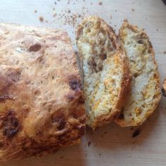 Sweet Potato Onion Loaf