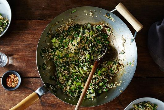 9 Recipes to Get You Back to Bok Choy