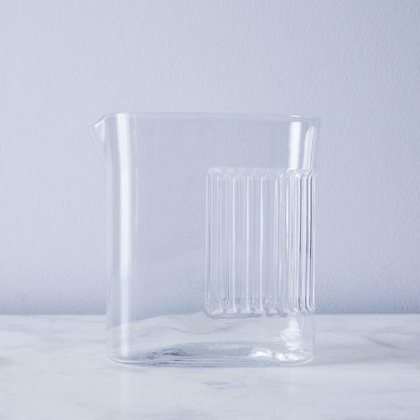 Ridge Handblown Glassware