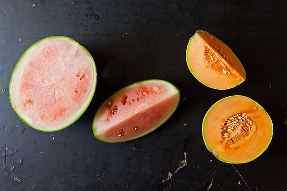 Melons, from Food52