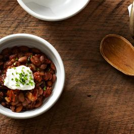 Chili Recipes by Stephanie
