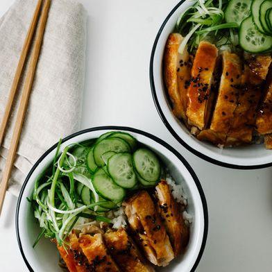 How to Make Teriyaki Sauce at Home