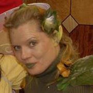 Laura Griffiith