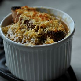 French Onion Soup by Marivic Restivo