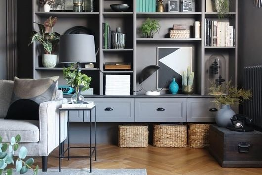 10 DIY IKEA Hacks We're Saving for the Weekend