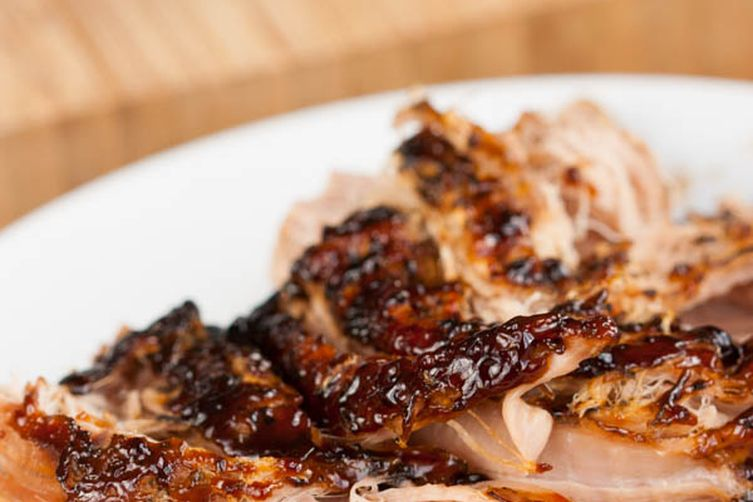 Pork tenderloin recipes soy sauce