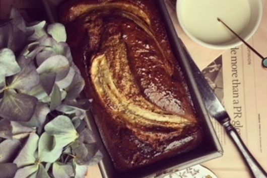 Ralph's Banana Bread