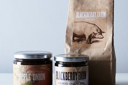 Blackberry Farm Grilling Trio