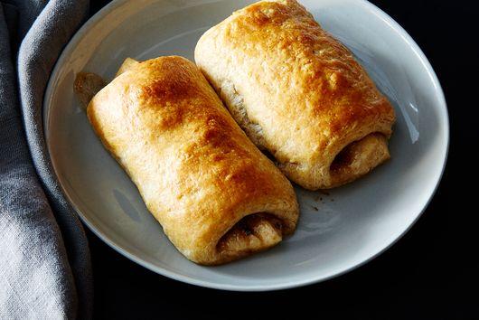 S'mores Croissants