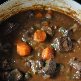 West Village Beef Stew
