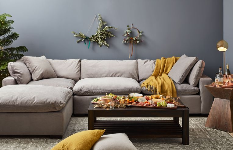 Clever Hacks for Getting Your Living Room Party-Ready in a Snap
