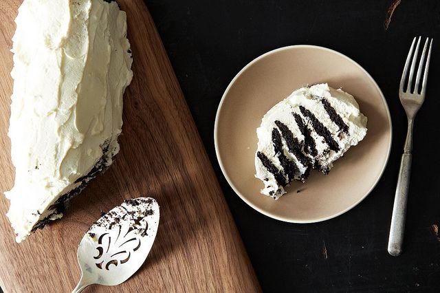 Icebox Cake on Food52