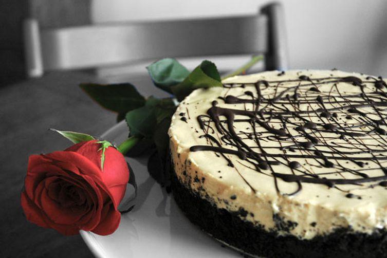 PB Pie for Mikey and Jennie Perillo