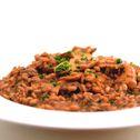 Rice, Pasta & Casseroles